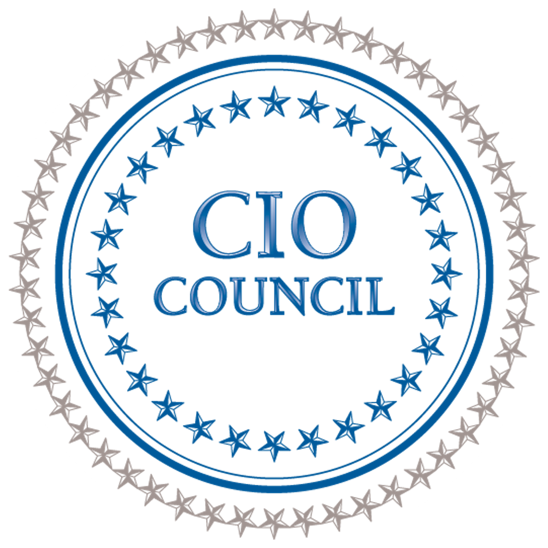 CIO Council seal